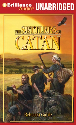 9781455840007: The Settlers of Catan