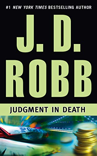 9781455840724: Judgment in Death (In Death Series)