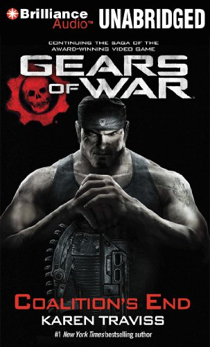 9781455841196: Gears of War: Coalition's End