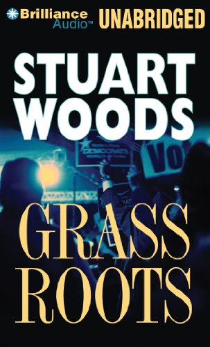 9781455841417: Grass Roots (Will Lee Series)