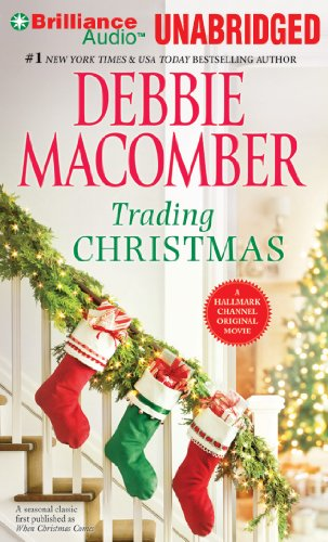 Trading Christmas (9781455841547) by Macomber, Debbie