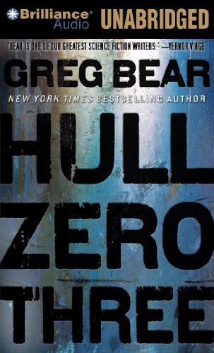 9781455842490: Hull Zero Three
