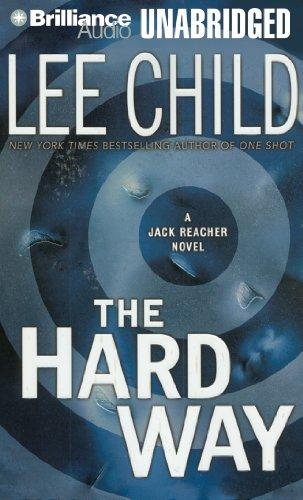 9781455844166: The Hard Way (Jack Reacher Series)