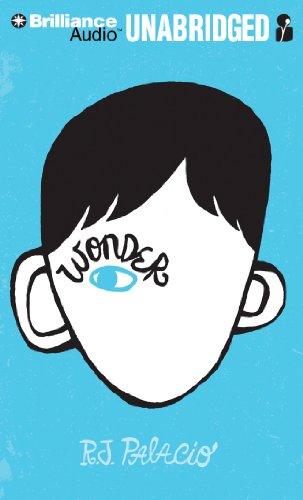 9781455844197: Wonder