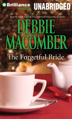 9781455844326: The Forgetful Bride