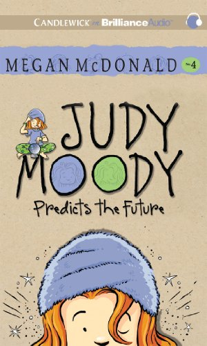 9781455845606: Judy Moody Predicts the Future