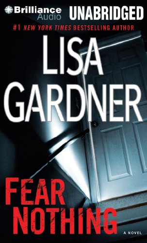 Fear Nothing: Lisa Gardner