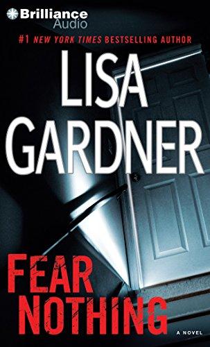 9781455847402: Fear Nothing: A Novel (Detective D. D. Warren)