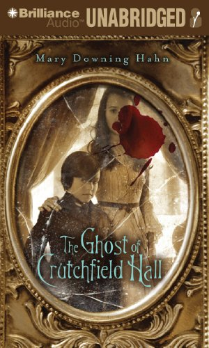 9781455847921: The Ghost of Crutchfield Hall