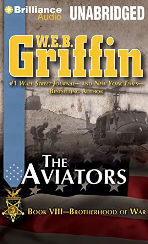 9781455850457: The Aviators (Brotherhood of War Series)