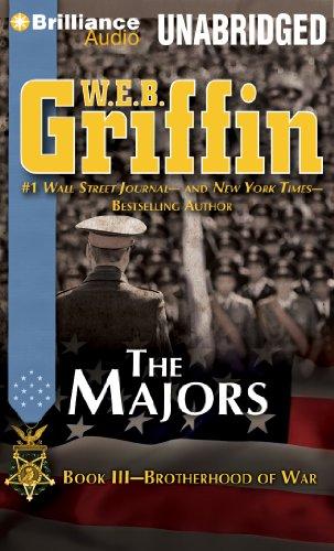 9781455850563: The Majors (Brotherhood of War Series)