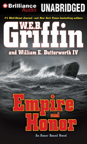 9781455850600: Empire and Honor (Honor Bound Series)