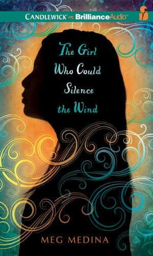The Girl Who Could Silence the Wind: Medina, Meg