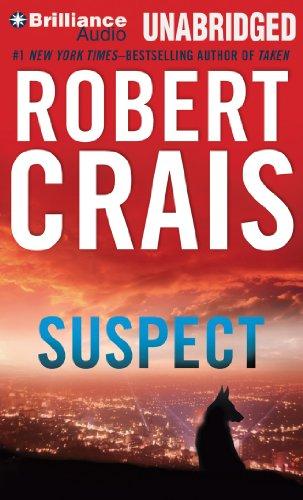 Suspect (9781455853236) by Crais, Robert