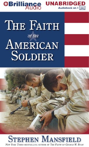 9781455853885: The Faith of the American Soldier