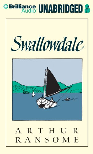 Swallowdale (Swallows and Amazons Series) (1455854301) by Arthur Ransome