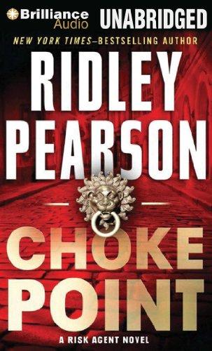 Choke Point: Ridley Pearson