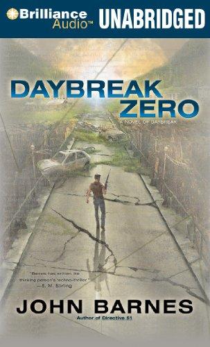 9781455855186: Daybreak Zero (Daybreak Series)