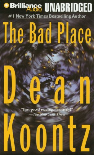 The Bad Place: Dean Koontz