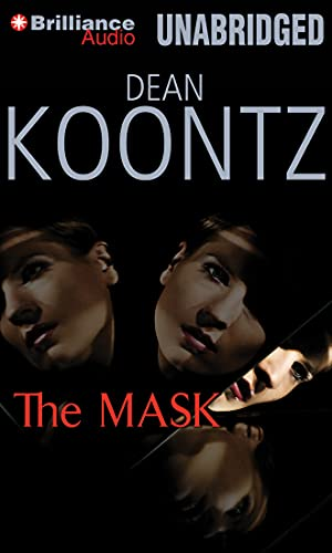 9781455855292: The Mask
