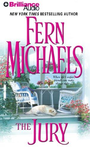 The Jury (Sisterhood Series): Michaels, Fern