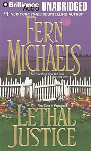 Lethal Justice: Fern Michaels