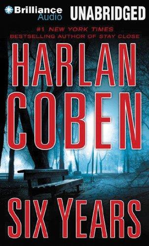 Six Years: Coben, Harlan