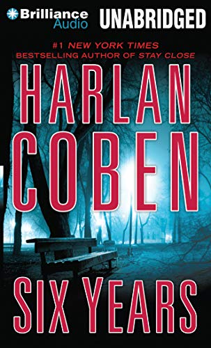 Six Years: Harlan Coben And