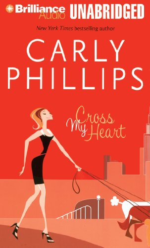 Cross My Heart: Phillips, Carly