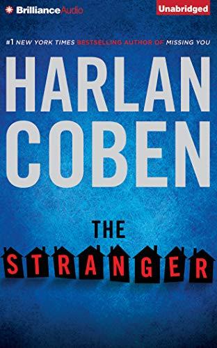 The Stranger: Harlan Coben