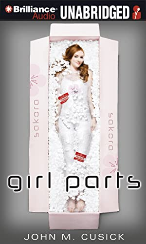 9781455856251: Girl Parts