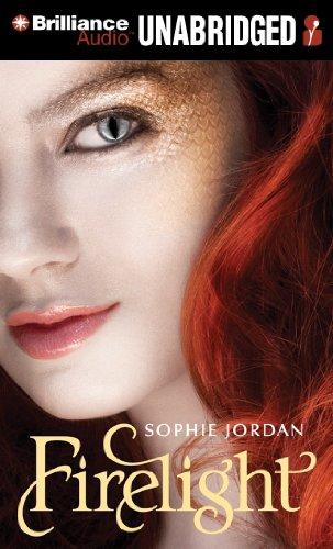 Firelight (Firelight Trilogy): Sophie Jordan