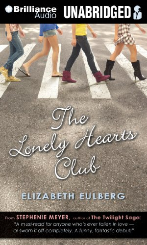 9781455857708: The Lonely Hearts Club