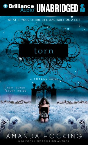 9781455857753: Torn: A TRYLLE Story (Trylle Series)