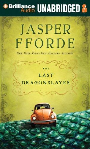 9781455859221: The Last Dragonslayer (The Chronicles of Kazam)