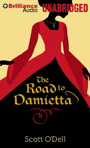 9781455859405: The Road to Damietta