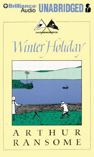Winter Holiday (Swallows and Amazons Series) (1455860697) by Arthur Ransome