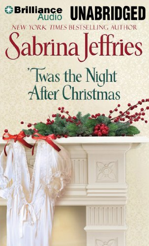 9781455861200: 'Twas the Night After Christmas