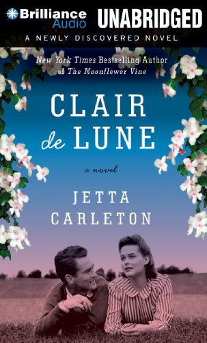 9781455861347: Clair de Lune: A Novel