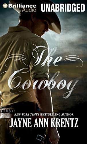 The Cowboy: Krentz, Jayne Ann