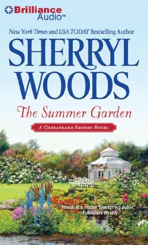 9781455862818: The Summer Garden (Chesapeake Shores Series)