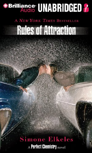 9781455864317: Rules of Attraction (Perfect Chemistry)