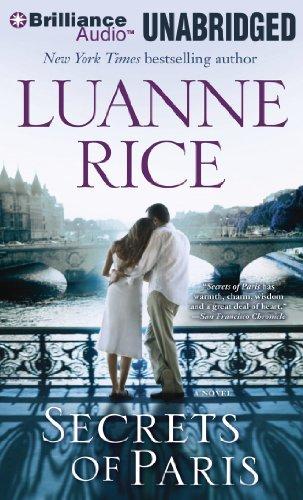 Secrets of Paris: Rice, Luanne