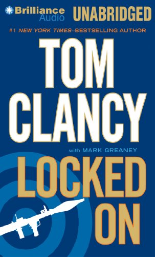 9781455865819: Locked On (Jack Ryan Novels)