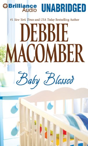 9781455866168: Baby Blessed: A Selection from You...Again