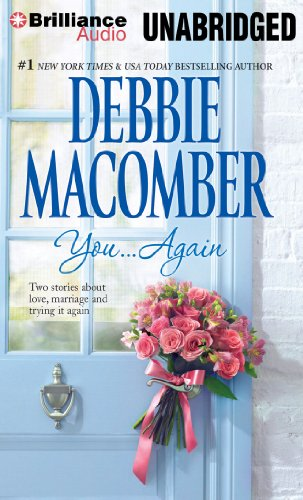 You...Again: Baby Blessed and Yesterday Once More (9781455867479) by Macomber, Debbie