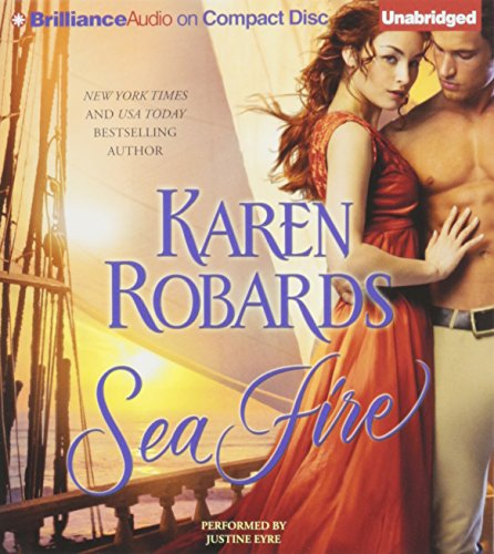 Sea Fire (1455869244) by Karen Robards