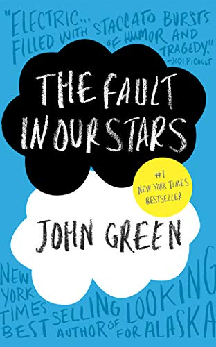 The Fault in Our Stars (Brilli