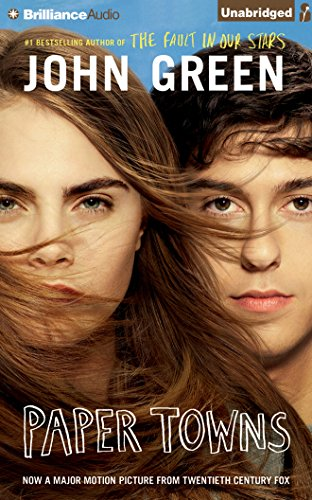 Paper Towns (1455870137) by Green, John