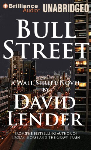 9781455871391: Bull Street: A Wall Street Novel